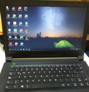 Vendo Laptop por Motivos de Salud