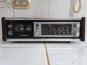 Antigua Radio National.