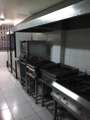 Traspaso de Restaurante En Miraflores.