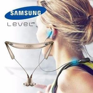 Audífonos Samsung Level U Pro Bluetooth Originales Negro! y