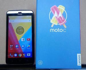 Celular Motorola Moto C Xtgb En Caja