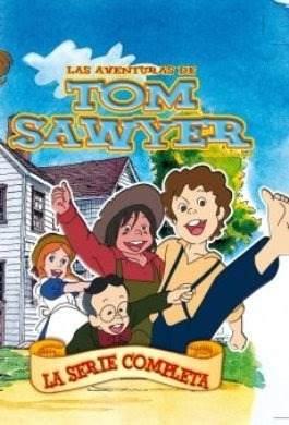 Las Aventuras De Tom Sawyer - Serie De Tv Excelente Calidad