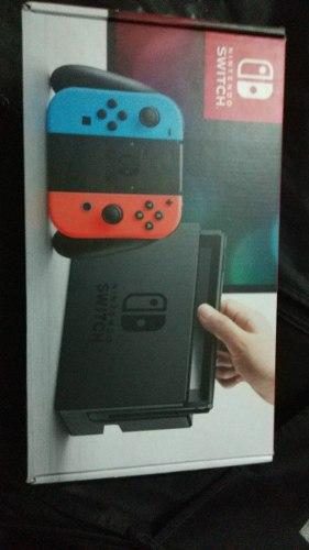 Nintendo Switch Nuevo  Sellado