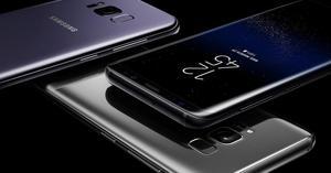 Samsung Galaxy S8 Plus 64gb Interna Y 4 Ram Nuevo Sellad