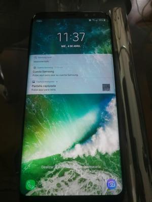 Samsung S8 Plus 64gb Nuevo