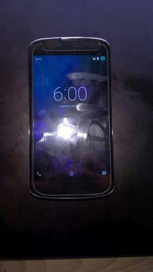 Vendo Lg Nexus 4 Negro Libre de Fabrica