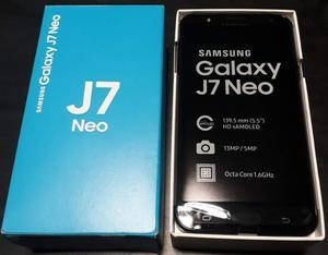 Vendo Samsung Galaxy J7 Neo 4g Lte