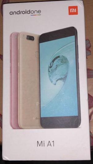 Xiaomi Mi A1 64Gb Negro + Micro Sd 128Gb