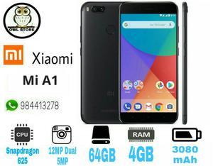 Xiaomi Mi A1 64gb en Stock