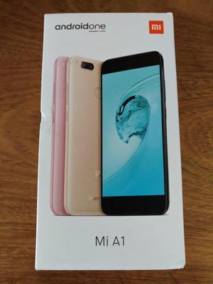 Xiaomi Mi A1 Version Global 4gb 64Gb lte