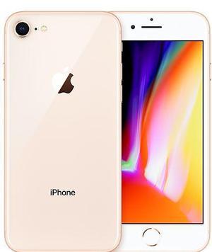 iPhone 8 Dorado 64 GB Nuevo con 2 meses de seguro
