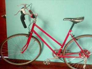 Bicicleta de carrera. Aro 26