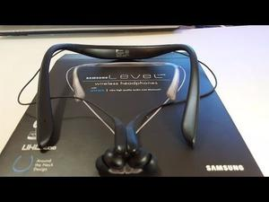 Audifonos Bluetooth Samsung Level U Pro Original.