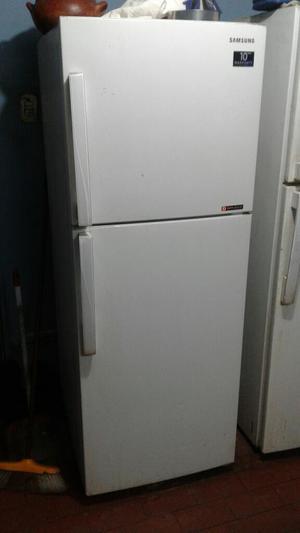 Ocasión Refrigeradora Samsung 302lt.
