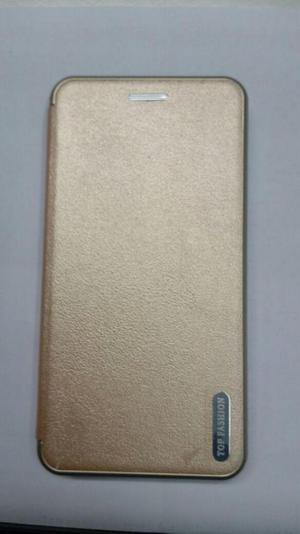 Funda Flip Cover Para Huawei P9 Smart