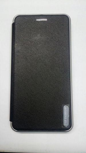 Funda Flip Cover Para Motorola Moto C