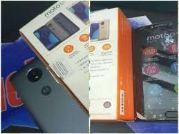 Motorola Moto E4 Plus EQUIPO NUEVO EN CAJA CON ACCESORIOS