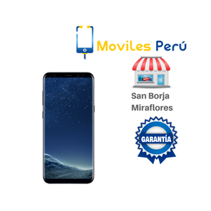 SAMSUNG GALAXY S8 //SAMSUNG GALAXY S8 PLUS, NUEVO, ORIGINAL,
