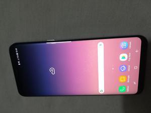 Samsung Galaxy S8 Plus Coral 64gb Libre