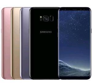 Samsung Galaxy S8 Plus Dual G955fd Libre