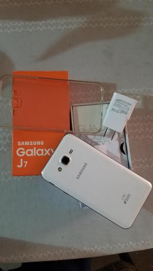 Samsung J7 Vendo O Cambio Nuevo