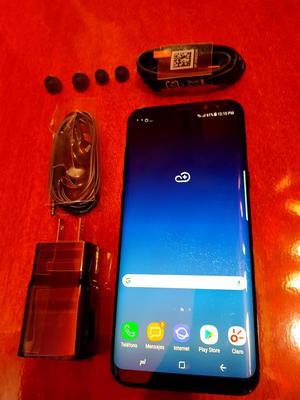Samsung S8 Plus 10 de 10