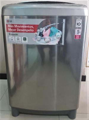 VENDO LAVADORA LG 12 KG