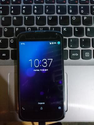 Vendo Lg Nexus 4 Negro Libre Detalle