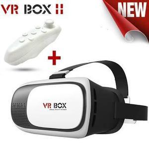 Vr Box Realidad Virtual mando