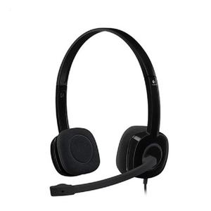 Audifono Microfono Logitech H151 Stereo Itelsistem