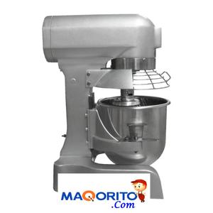 Batidora Mezcladora Amasadora Industrial Henkel 10 Lt