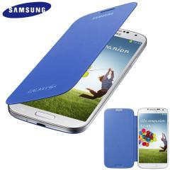 Flip Cover Original Samsung S4 Note 2