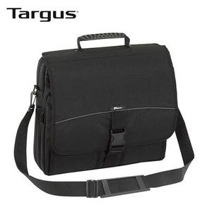 MALETIN TARGUS BASIC MESSENGER 15.6 BLACK PN TCM004US