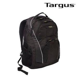 MOCHILA TARGUS MOTOR BACKPACK 16 BLACK PN TSB194DI