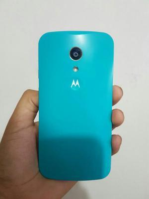 Motorola G2 Segunda Generacion