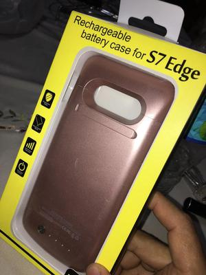 Power Case Samsung Galaxy S7 Edge