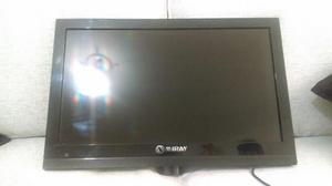 Televisor TV Miray de 23 pulgadas