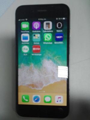 Vendio O Cambio Iphone 6 16Gb Libre