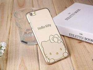 case carcasa IPhone 5,S Disney Doraemon hello Kitty Simpson