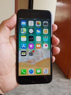 iPhone 7 Black 32gb Libre Acepto Cambios