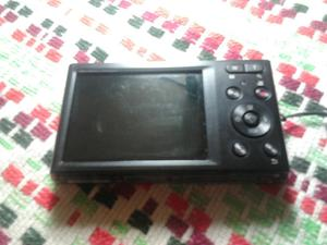 Camara Lumix Panasonic 16 Megapixeles Hd