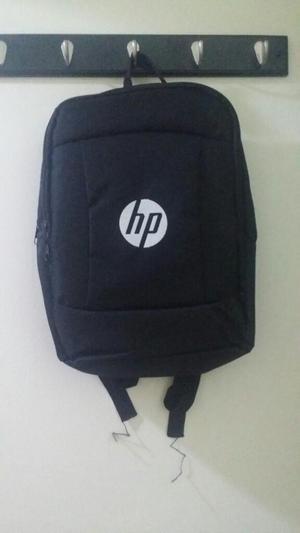 Mochila Hp para Laptop de hasta 15.4