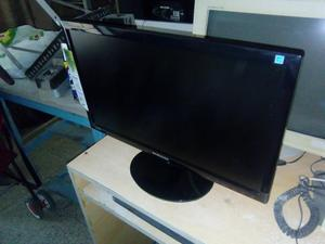Remate monitor led de 20