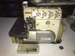 Remato máquinas de coser recta y remalladora $700