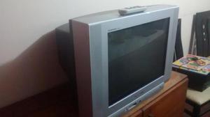 TV en buen estado de 21 pulgadas perfecta para niños
