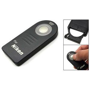 Control Remoto Ml-l3 Inalambrico Generico De Nikon En Tienda
