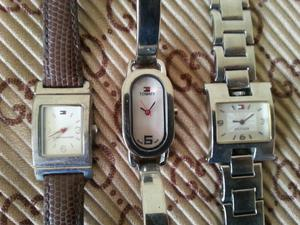 Reloj de Mujer Tommy Hilfinger