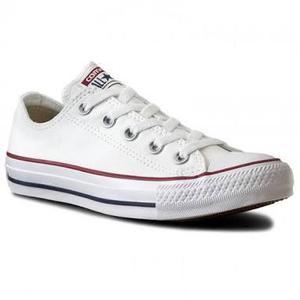 Zapatillas Converse blanca Talla 38 Nuevas Originales
