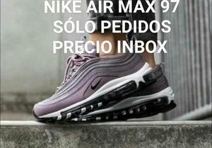 Zapatillas Nike Y Adidas Solo Pedidos