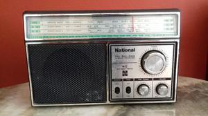 Hp Antigua Radio National Vintage